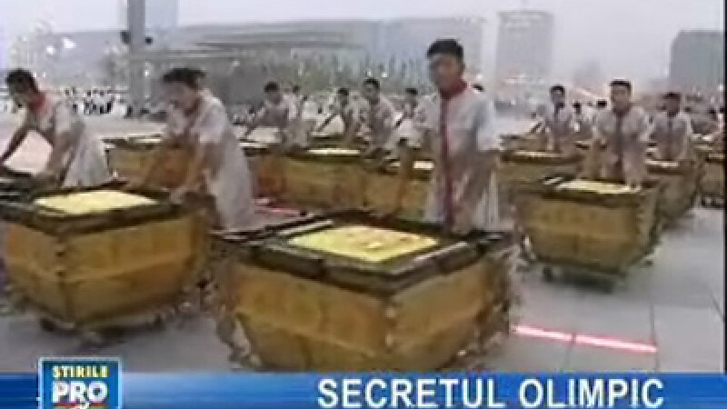 Pregătirile pentru Jocurile Olimpice au intrat pe ultima sută de metri