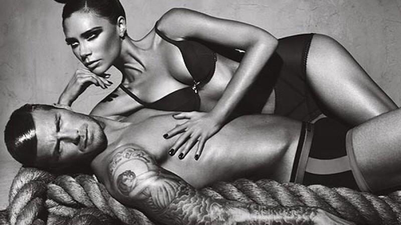 David Beckham se declara epuizat! Victoria il obliga la 5 partide de sex/zi