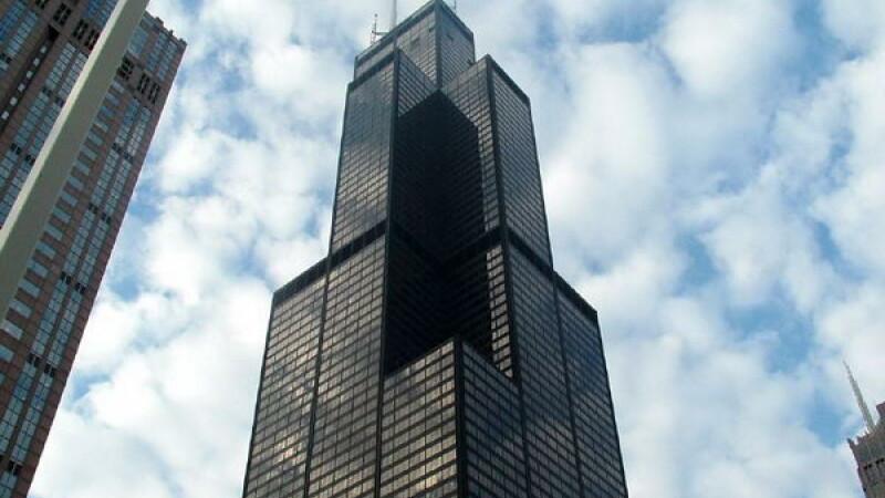 Turnul Sears, Chicago