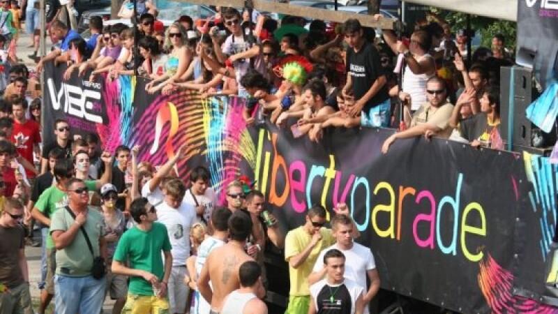 Liberty Parade