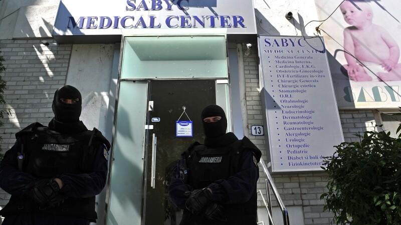Clinica Sabyc