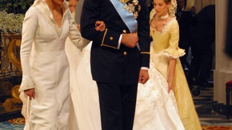 Felipe si Letizia