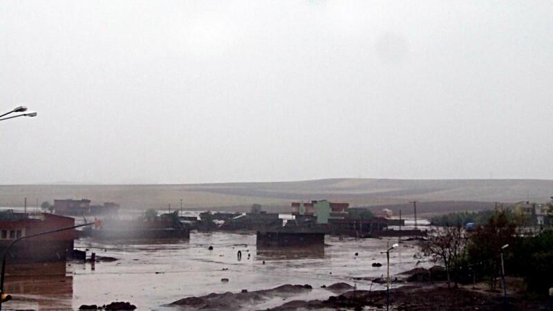 Inundatii Turcia