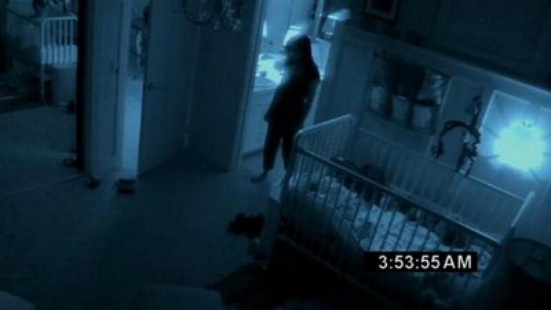 Activitati paranormale