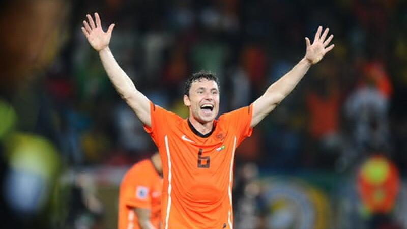 Olanda - Brazilia 2-1