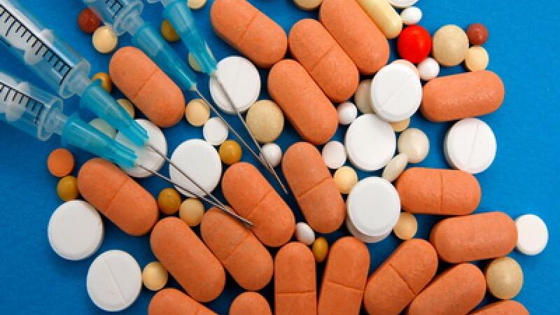 Romania, singura tara unde bugetul alocat pentru consumul medicamentelor este egal cu al spitalelor
