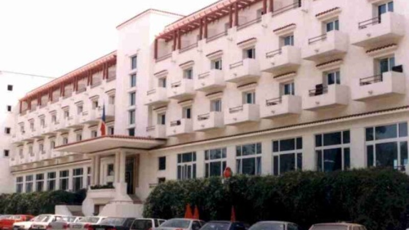 Parcare hotel