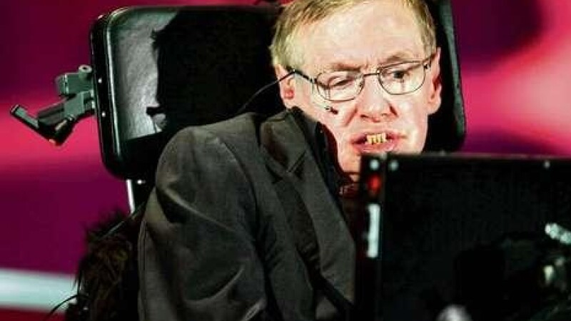 "Dezvaluirea Universitatii Cambridge despre geniul Steven Hawking ""schimba tot ce stiam despre el"