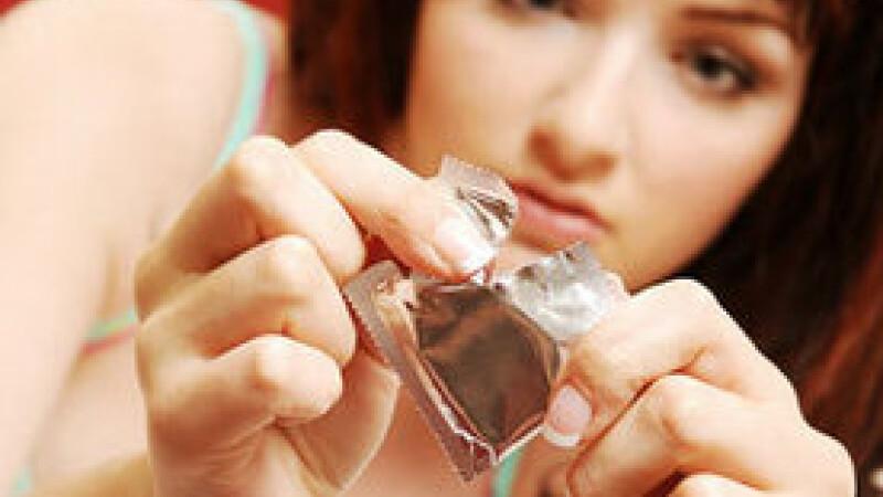 Prezervativul cu Viagra, inventia cu dublu efect promisa de o cunoscuta companie de profil