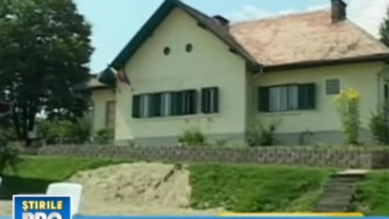 Casa de vacanta a lui Nicu Ceausescu