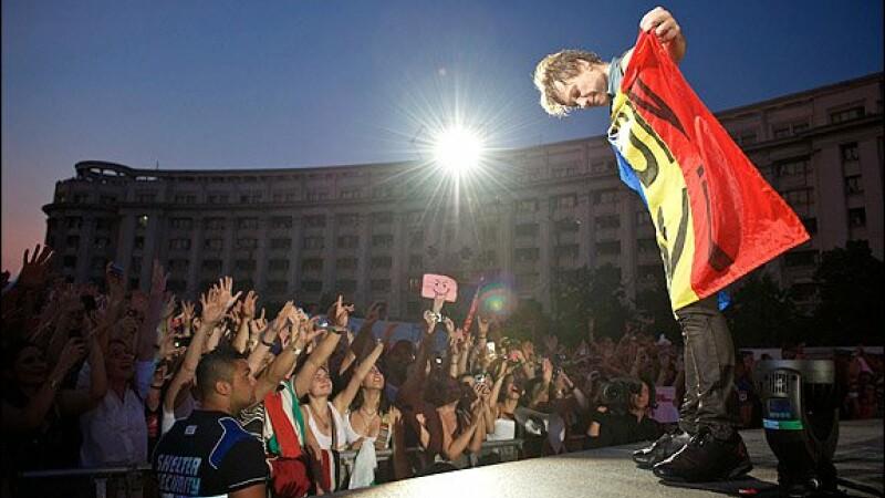 Bon Jovi Facebook