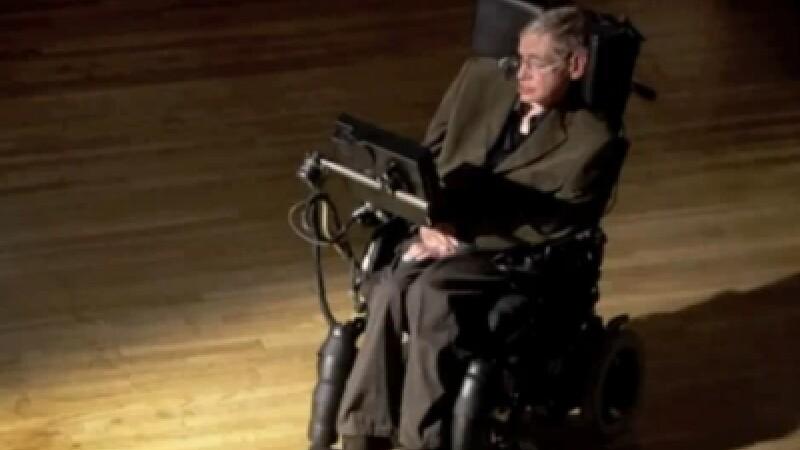 Stephen Hawking isi cauta asistent. Care sunt cerintele fizicianului si cat ofera pentru post