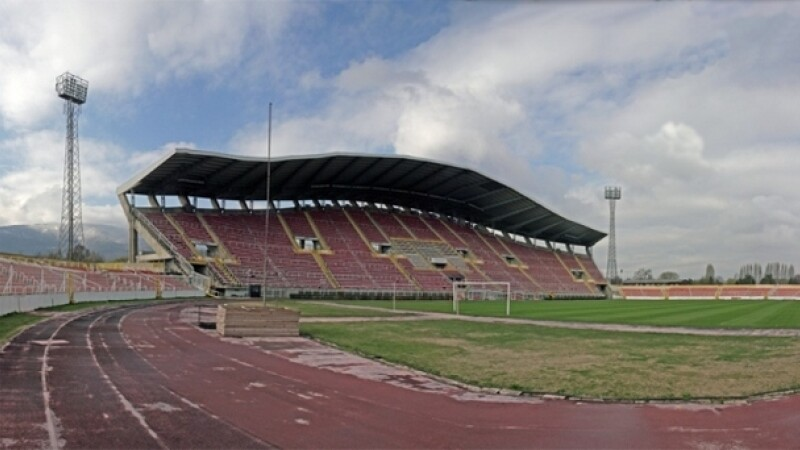 Stadion Bulgaria - Prosport
