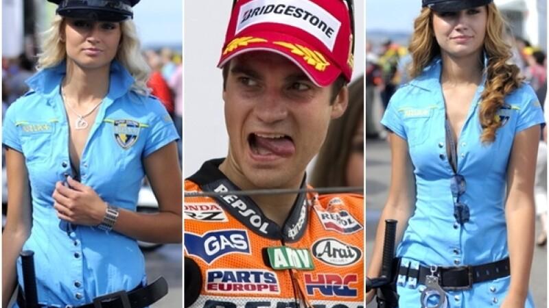 Grand Prix-ul Germaniei la MotoGP - 7