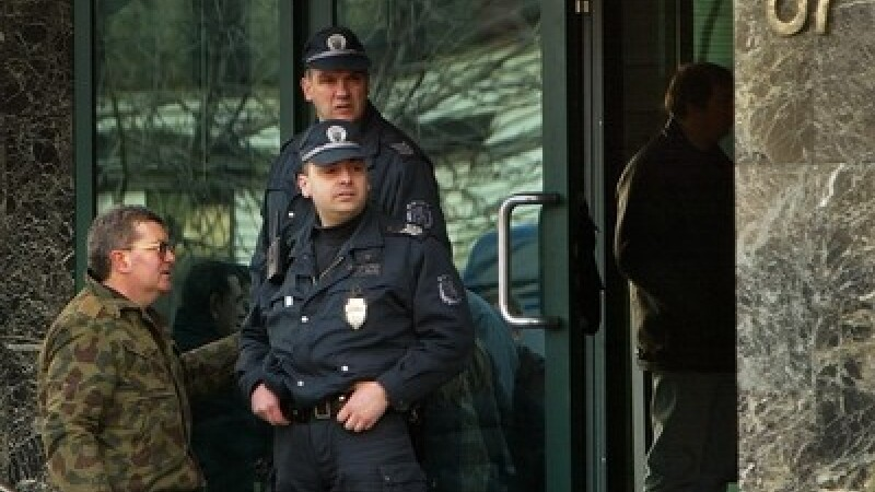 Politia din Bulgaria