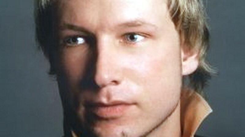 Planul secret al lui Breivik. Voia sa il asasineze pe Obama in 2009, la Premiile Nobel