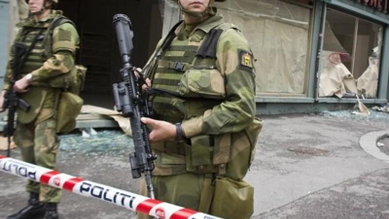 DE CE au ajuns fortele speciale norvegiene pe insula masacrului abia dupa 90 de minute