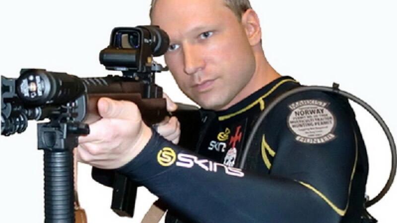 Breivik: