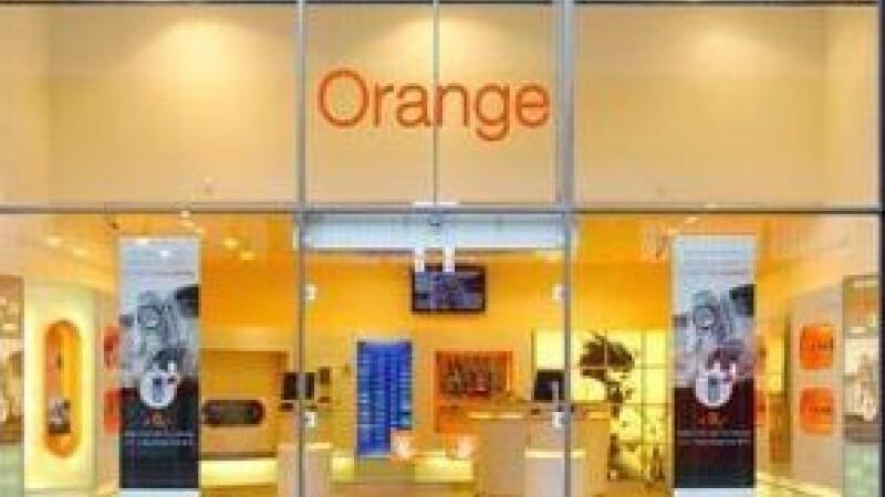 Veniturile Orange, scadere de 5,6% in semestrul I. Compania pierde clienti pe segmentul de broadband
