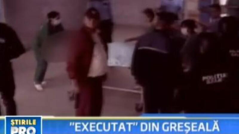 executat