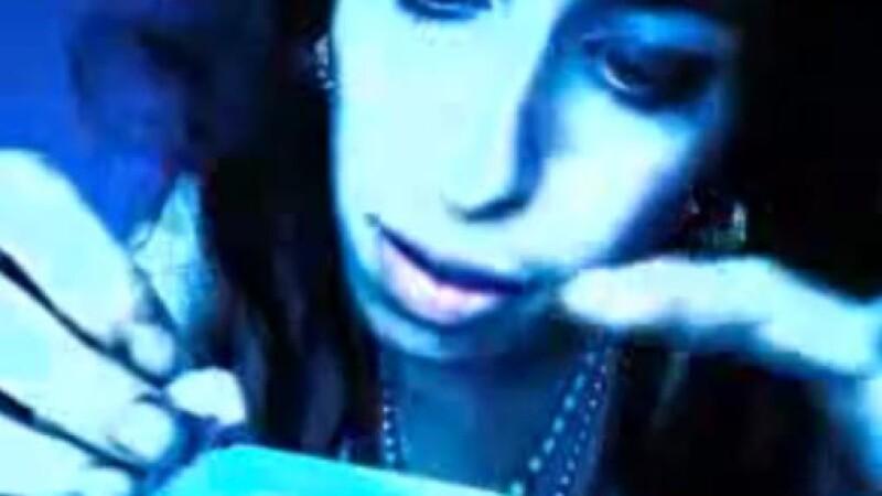 Amy Winehouse soareci