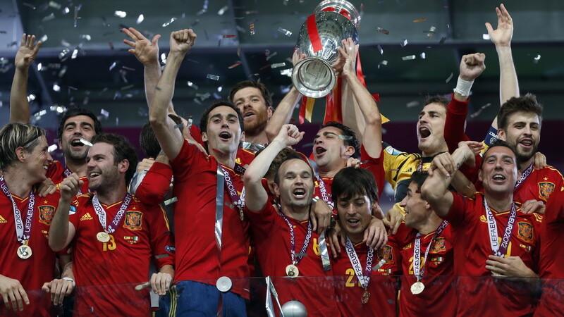Spania CE