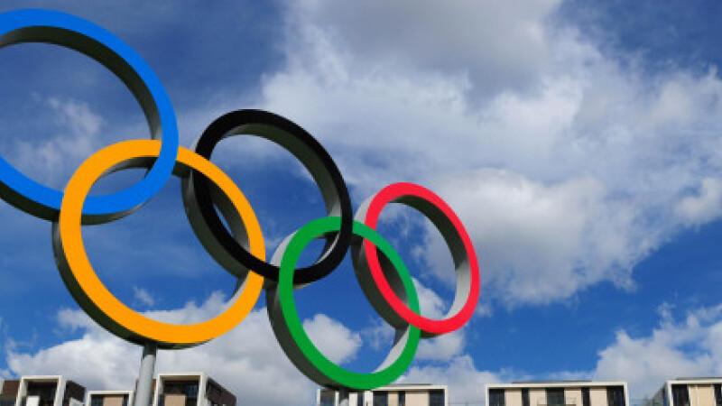 satul olimpic, Londra