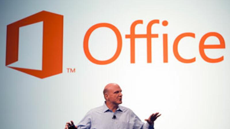 Steve Ballmer, Microsoft Office 15