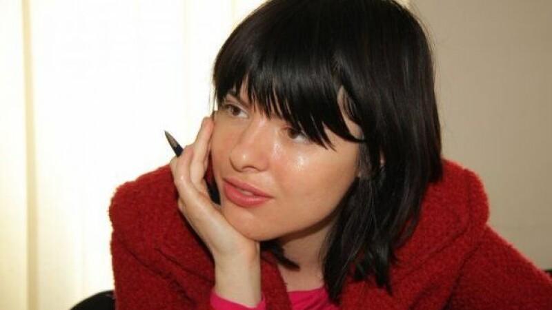 Maria Guraliuc, jurnalista Iasi, crima