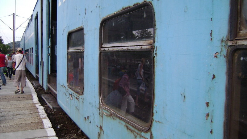 trenuri, CFR - 9