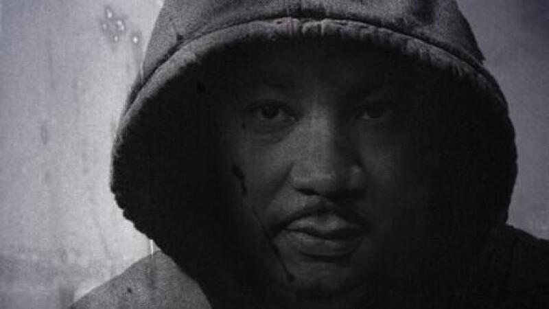 Poza simbol pentru cazul care a impartit SUA in doua: Martin Luther King Jr. purtand o gluga