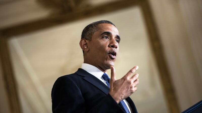 Barack Obama anunta o serie de masuri pentru sporirea \