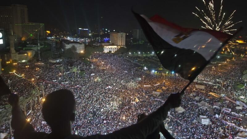 cairo - proteste - 3
