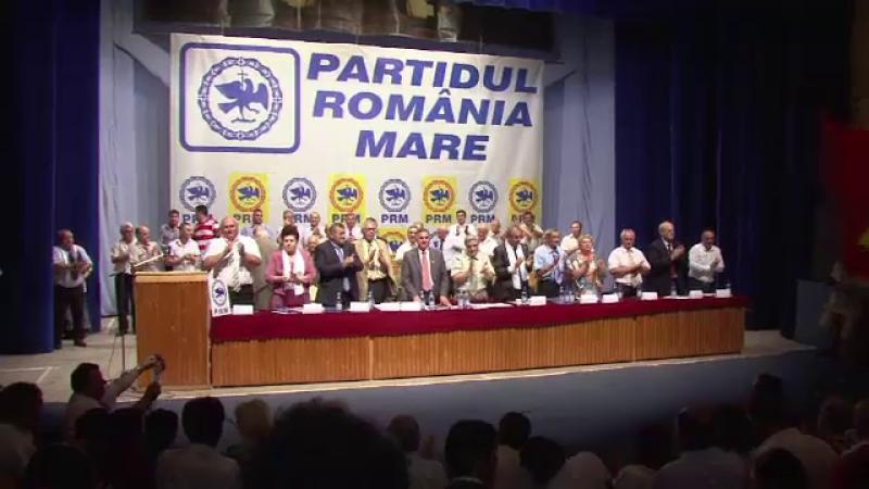 congres PRM