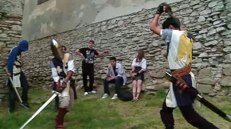 festival medieval Sighisoara