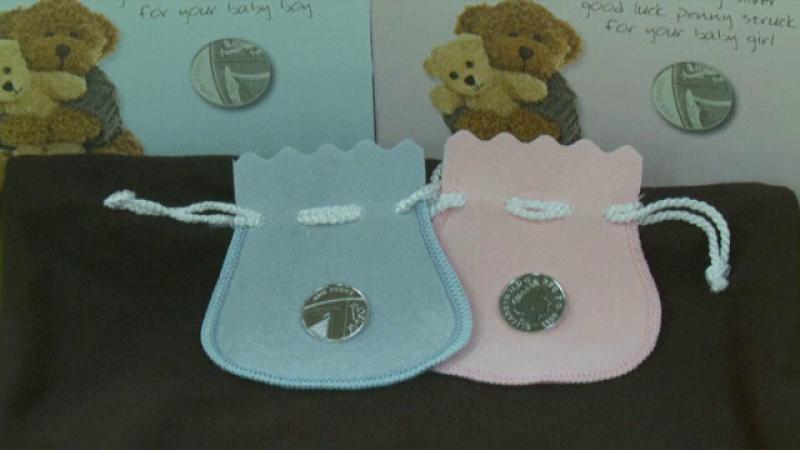 obiecte pentru bebelusi, Marea Britanie