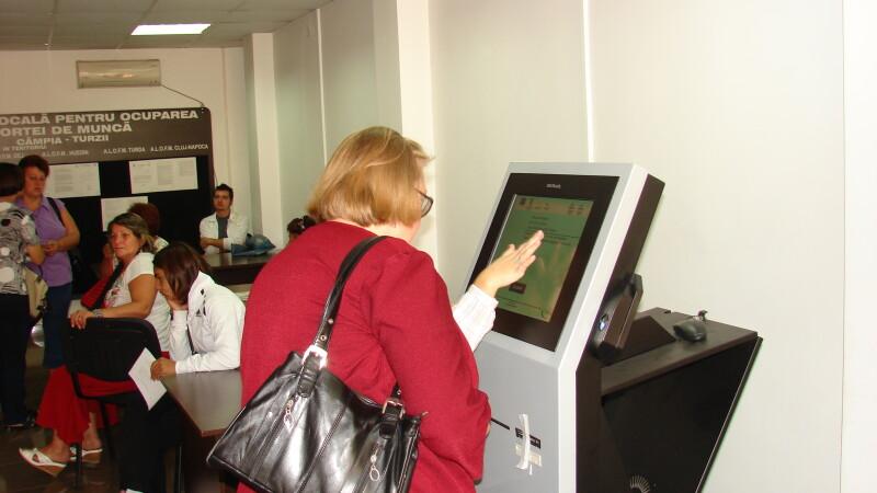 Proiectele europene au dublat ofertele AJOFM Cluj