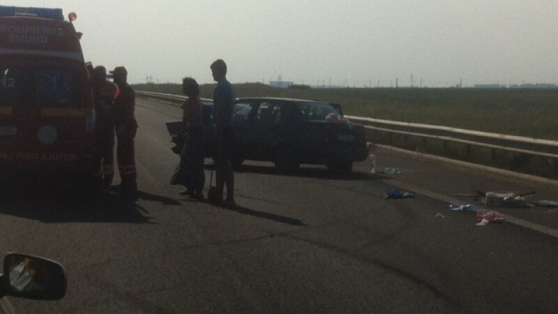 accident, autostrada