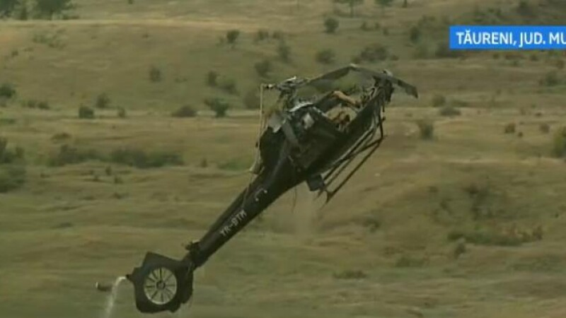 elicopter prabusit