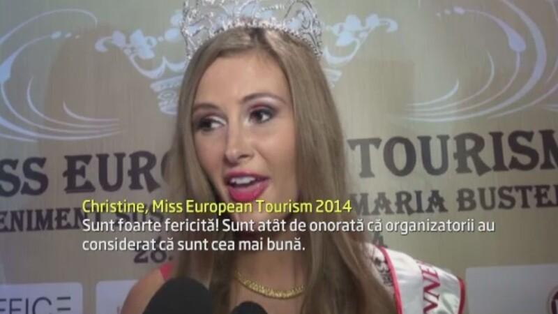 Miss Turism