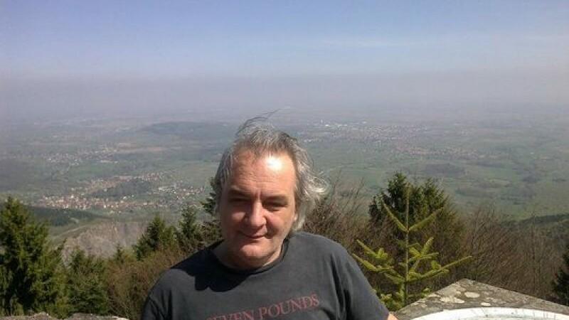 Mihnea Gheorghe Columbeanu