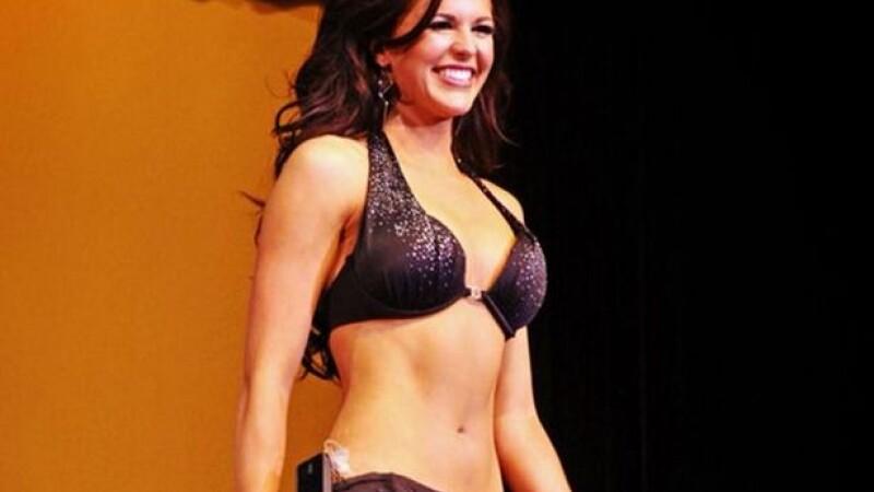 A castigat titlul de Miss Idaho si mii de fani. Cum s-a prezentat o americanca pe scena