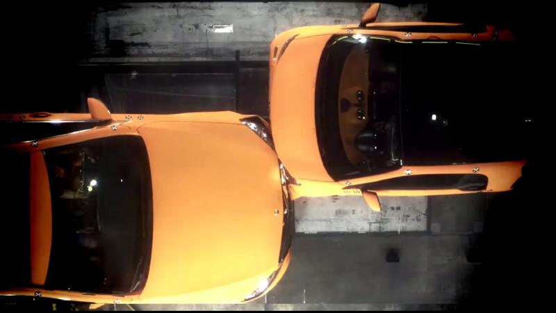 crash test smart mercedes