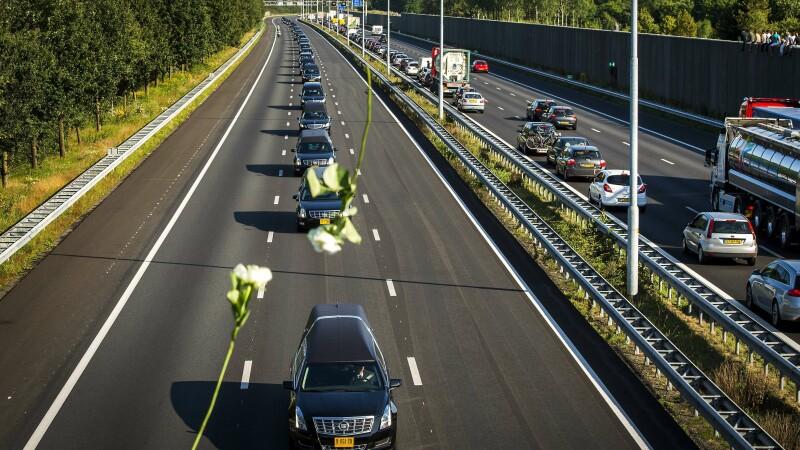 Olanda, convoi - 2