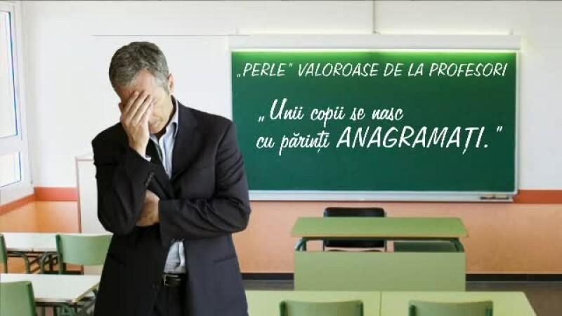 perlele profesorilor