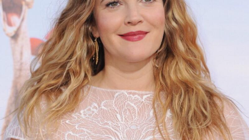 Drew Barrymore Jessica Barrymore