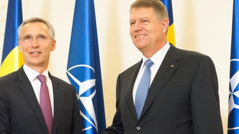 Klaus Iohannis: Daca NU se gaseste o solutie, situatia dificila in care va intra Grecia va afecta Romania, UE si NATO