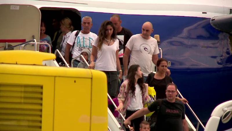 Cine sunt turistii straini care dau 150 EUR pe noapte la hotelurile din Mamaia: \