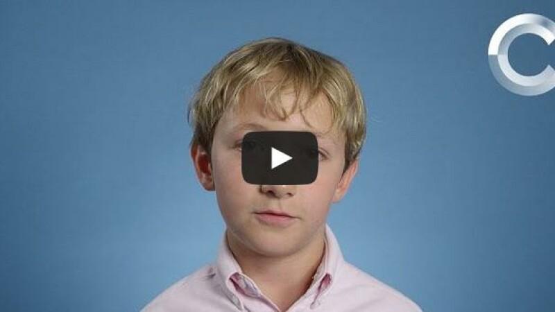 VIDEO Ce inseamna sa fii barbat?