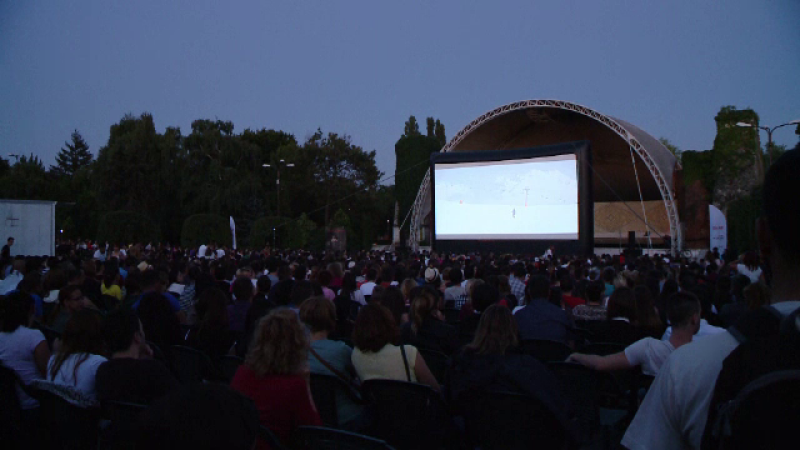 film Timisoara